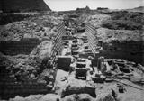 Western Cemetery: Site: Giza; View: G 1233, G 1233-Annex, G 1235, G 1674, G 1676, G 1673, G 1675