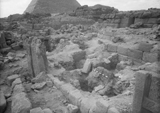 Western Cemetery: Site: Giza; View: G 2349 = G 5530, G 2356