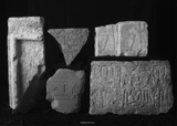 Object(s) photograph: Site: Giza; view: G 2320 = G 5280, G 2371, G 5332, G 2352