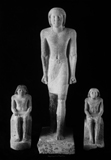 Object(s) photograph: Site: Giza; view: G 2185, G 2407