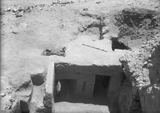 Eastern Cemetery: Site: Giza; View: G 7854