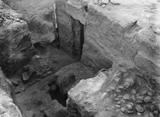 Wadi Cemetery (Reisner; north of W. Cem): Site: Giza; View: GW 24, GW 25