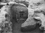 Western Cemetery: Site: Giza; View: G 1062, G 1061