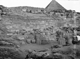 Western Cemetery: Site: Giza; View: G 1044, G 1047