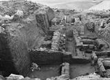 Western Cemetery: Site: Giza; View: G 1221, G 1170, G 1171, G 1318, G 1317