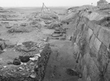 Western Cemetery: Site: Giza; View: G 2100, G 2100-I, G 2020, G 2021