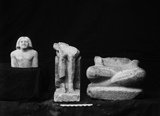 Object(s) photograph: Site: Giza; view: G 7809, G 7133 (formerly G 7130 X), G 7111