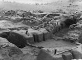 Wadi Cemetery (Reisner; north of W. Cem): Site: Giza; View: GW 20, GW 26, GW 27, GW 28, GW 29, GW 30, GW 48, GW 49, GW 51, GW 52
