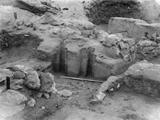 Wadi Cemetery (Reisner; north of W. Cem): Site: Giza; View: GW 54, GW 55, GW 56, GW 57, GW 58, GW 59, GW 61, GW 62, GW 63