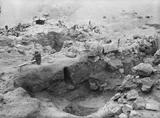 Wadi Cemetery (Reisner; north of W. Cem): Site: Giza; View: GW 53, GW 65, GW 66, GW 67, GW 68, GW 69, GW 72