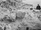 Wadi Cemetery (Reisner; north of W. Cem): Site: Giza; View: GW 67, GW 68, GW 69, GW 70, GW 75, GW 77