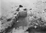Wadi Cemetery (Reisner; north of W. Cem): Site: Giza; View: GW 68, GW 72, GW 73, GW 74