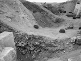 Western Cemetery: Site: Giza; View: G 2110, G 2041, G 2051
