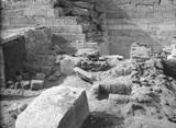 Western Cemetery: Site: Giza; View: G 2000, G 2003, G 2002