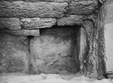 Western Cemetery: Site: Giza; View: G 1084, G 1040+1041