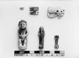 Object(s) photograph: Site: Giza; view: G 7777, G 7520, G 7524, G 7690