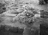 Western Cemetery: Site: Giza; View: G 2042, G 2043
