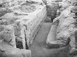 Western Cemetery: Site: Giza; View: G 2008, G 2011
