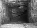 Western Cemetery: Site: Giza; View: G 1042
