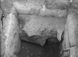 Western Cemetery: Site: Giza; View: G 1316
