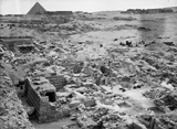 Western Cemetery: Site: Giza; View: G 1026, G 1024