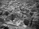 Western Cemetery: Site: Giza; View: G 1030, G 1035, G 1033+1033a
