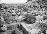 Western Cemetery: Site: Giza; View: G 1066, G 1045+1046
