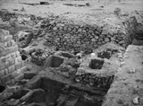 Western Cemetery: Site: Giza; View: G 1356, G 1357, G 1358, G 1352, G 1205, G 1367