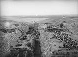 Western Cemetery: Site: Giza; View: G 1205, G 1225, G 1206, G 1207, G 1227