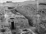 Western Cemetery: Site: Giza; View: G 1208, G 1214, G 1213, G 1212, G 1209