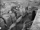 Western Cemetery: Site: Giza; View: G 1225-Annex, G 1225