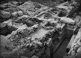 Western Cemetery: Site: Giza; View: G 1363, G 1364, G 1365, G 1366, G 1362, G 1360
