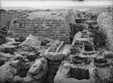 Western Cemetery: Site: Giza; View: G 1363, G 1364, G 1365, G 1366, G 1362, G 1360, G 1203
