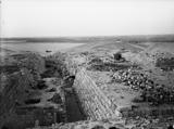 Western Cemetery: Site: Giza; View: G 1205, G 1225, G 1206, G 1227, G 1207