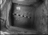 Western Cemetery: Site: Giza; View: G 2018a
