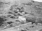Western Cemetery: Site: Giza; View: G 2000, G 2002, G 2003