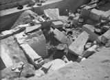 Western Cemetery: Site: Giza; View: G 2110