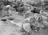 Western Cemetery: Site: Giza; View: G 2014, G 2015