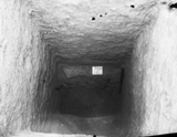Menkaure Quarry Cemetery: Site: Giza; View: MQ 12