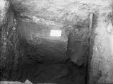 Western Cemetery: Site: Giza; View: G 2142