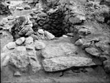 Western Cemetery: Site: Giza; View: G 2187