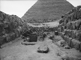Western Cemetery: Site: Giza; View: G 4440, G 4540, G 4441