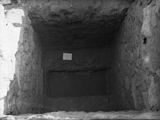 Western Cemetery: Site: Giza; View: G 4631