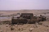 G I-South Cemetery: Site: Giza; View: Lepsius 53, Lepsius 54, mastaba of Seshemnefer Tjeti