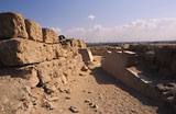 Eastern Cemetery: Site: Giza; View: avenue G 4, G 7350, G 7330-7340, G 7430-7440
