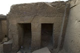 Eastern Cemetery: Site: Giza; View: Sensnefru