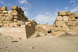 Eastern Cemetery: Site: Giza; View: G 7130-7140, G 7230-7240