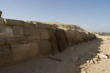 Eastern Cemetery: Site: Giza; View: G 7810