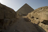 Eastern Cemetery: Site: Giza; View: G 7411, G 7510, G 7810