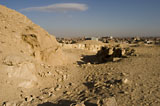 Eastern Cemetery: Site: Giza; View: G 7670, G 7550, G 7560